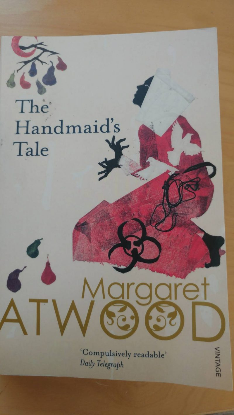 Propaganda in the brave new world and the handmaids tale essay