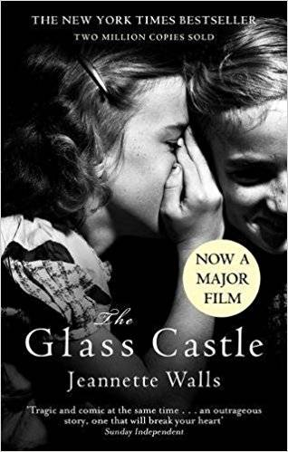 The Glass Castle: why you need to read the book rather than watch
